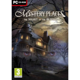 Mystery Places - The Secret of The Hildegards (PC nieuw)