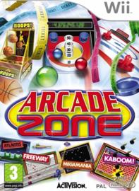 Arcade Zone (Wii Nieuw)