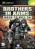 Brothers in Arms Road to Hill 30 (XBOX Used Game)