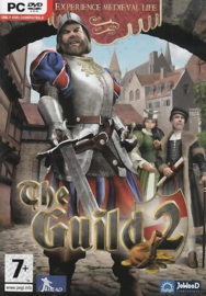 The Guild 2 (PC Nieuw)
