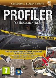 Profiler the hopscotch killer (PC game nieuw)