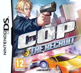 C.O.P. The Recruit (Nintendo DS nieuw)
