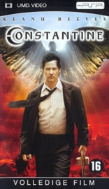 Constantine (psp film tweedehands)