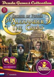 Alexander the Great - Secrets of Power (PC game nieuw Denda)