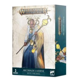 Broken Realms Arcobalde Lazerne (Warhammer Age of Sigmar nieuw)