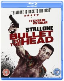 Bullet to the Head (Blu-ray film nieuw)