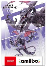Amiibo Super Smash Bros collection 65 Ridley (Amiibo Nieuw)