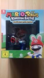 Mario plus Rabbids Kingdom Battle Collector's Edition (Nintendo Switch nieuw)