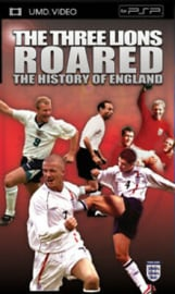 The three lions roared - The history of England (psp tweedehands film)