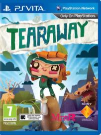 Tearaway (PSVITA Nieuw)