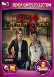 Entwined the perfect murder (PC game nieuw)