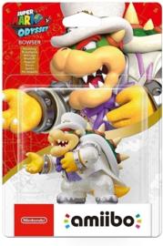 Amiibo Super Mario Odyssey Bowser Bruiloft (Amiibo Nieuw)