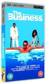 The Business (psp tweedehands film)