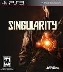 Singularity (ps3 NIEUW)