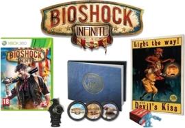 Bioshock Infinite Premium Edition (xbox 360 nieuw)