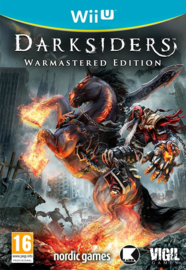 Darksiders Warmastered Edition (Nintendo WiiU nieuw)