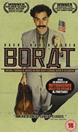 Borat (psp tweedehands film)