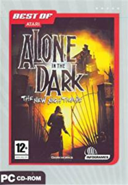 Alone in the Dark the new Nightmare (PC Nieuw)