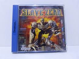 Slave Zero (Sega Dreamcast tweedehands game)