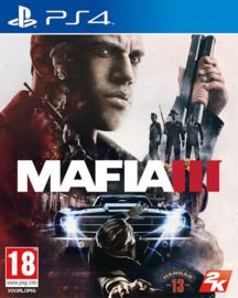 Mafia III Mafia 3 zonder boekje (PS4 tweedehands)