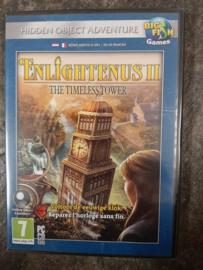 Enlightenus II the Timeless Tower (PC game nieuw)
