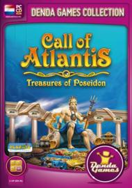 Call of Atlantis - Treasures of Poseidon (PC game nieuw denda)