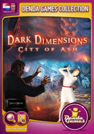 Dark Dimensions City of Ash (pc game nieuw denda)