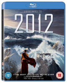 2012 (Blu-ray tweedehands film)