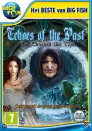 Echoes of the Past - De Citadels der tijd (pc game nieuw)