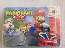 Mario Kart 64 (Nintendo 64 tweedehands game)