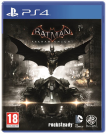 Batman Arkham Knight (PS4 nieuw)