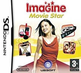 Imagine Movie Star (Nintendo DS nieuw)