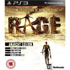 Rage Anarchy Edition (ps3 nieuw)