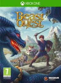 Beast Quest (Xbox One Nieuw)