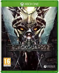 Blackguards 2 Limited Day One Edition (Xbox One nieuw)