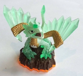 Skylanders Giants Jade Flashwing (Skylander tweedehands)