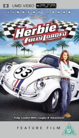 Herbie Fully Loaded (PSP Film Nieuw)