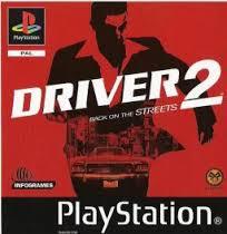 Driver 2  (PS1 tweedehands game)