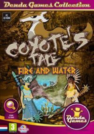 Coyote's Tale Fire and Water (pc game nieuw denda)