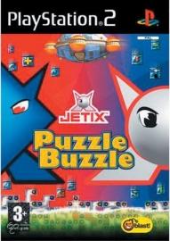 Jetix Puzzle Buzzle (ps2 tweedehands game)