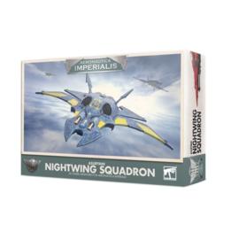 Asuryani Nightwing Squadron (warhammer nieuw)