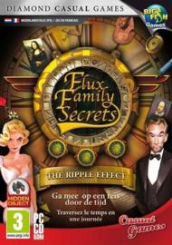 Flux Family Secrets 1 - The Ripple Effect (pc game nieuw)