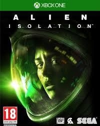 Alien Isolation Nostromo Edition (xbox one nieuw)