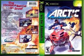 Arctic Thunder zonder boekje (Xbox used game)