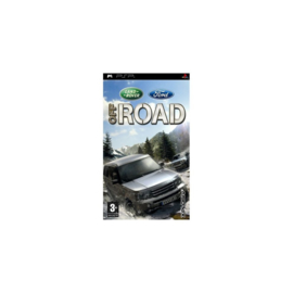 Off Road For Landrover (psp tweedehands game)