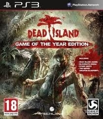 Dead Island Game of the Year Edition Essentials zonder boekje (ps3 used game)