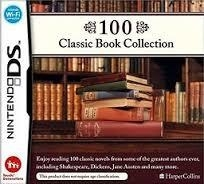 100 Classic Book Collection (Nintendo DS tweedehands game)