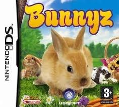 Bunnyz (Nintendo DS nieuw)
