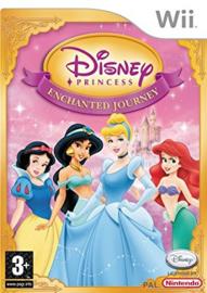Disney Princess Enchanted Journey zonder boekje (Wii tweedehands game)