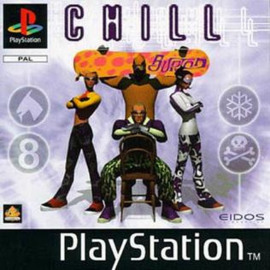 Chill (PS1 tweedehands game)